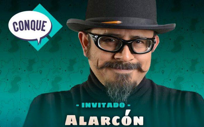 Llegará a CONQUE, Alarcón, el caricaturista más polémico de México