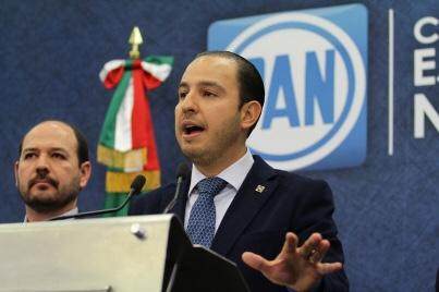 El PAN asegura que huelgas impactan negativamente en el crecimiento del país