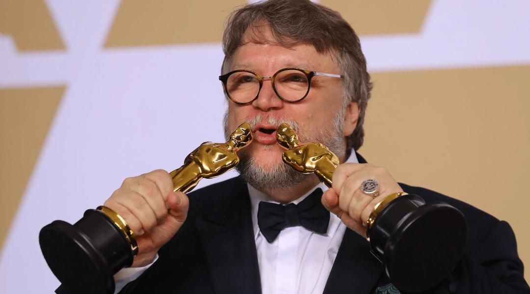 """Guillermo del Toro escribirá y dirigirá la película """"Zanbato"""""""