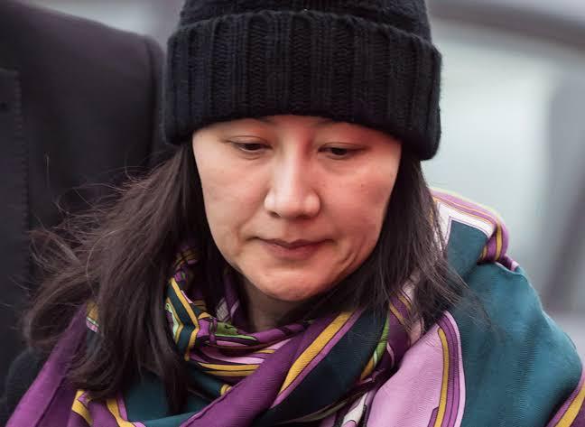 China exige a Canadá frene la extradición de ejecutiva de Huawei a EU