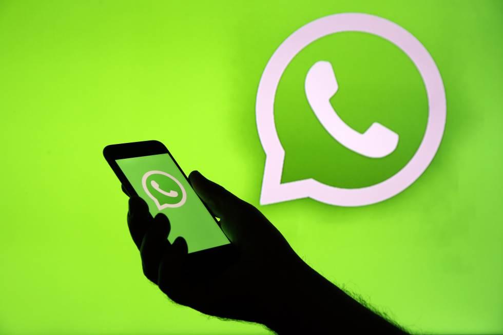 Ya podrás hacer videollamadas grupales de más de cuatro personas :WhatsApp