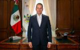 Semáforo naranja en Querétaro a partir del miércoles 17: Francisco Domínguez Servién
