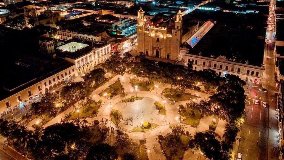 El estado invitado para el Festival de Otoño de la CDMX es Yucatán