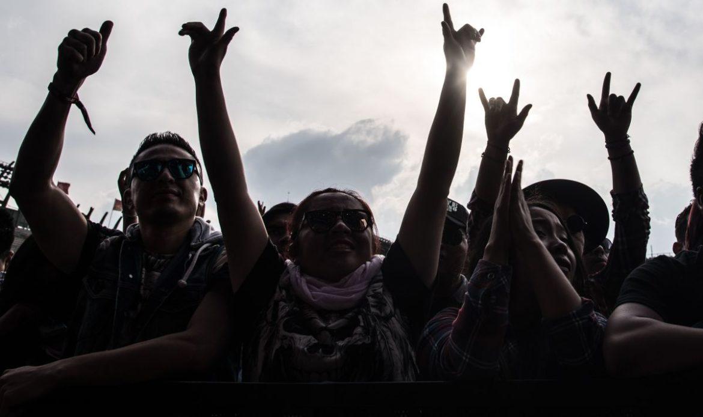 Vive Latino busca rebasar los 90 mil asistentes