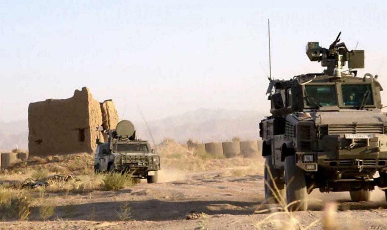 Ataque armado contra campamento militar de Malí deja 16 muertos