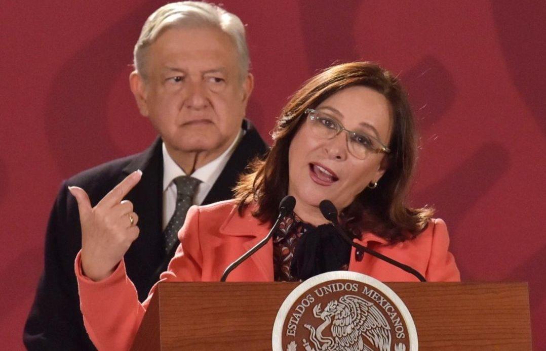 Cancela Rocío Nahle la cumbre de la alianza energética entre México y Alemania