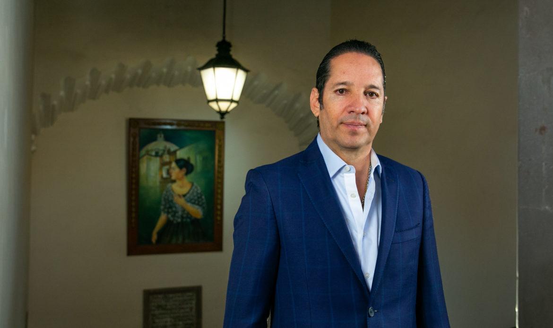 Anuncia el Gobernador de Querétaro reforzamiento de medidas ante inicio de la Fase 3 por COVID-19