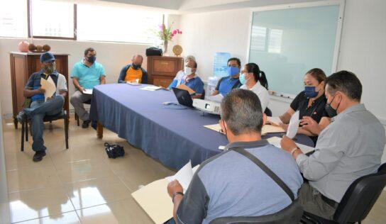 Secretaría del Trabajo asesora sindicatos para la actualización de sus estatutos de acuerdo a la Reforma Laboral
