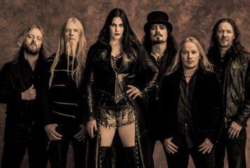Nightwish lanzará versión remasterizada de «Once»