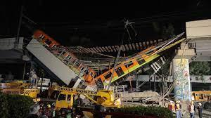 Errores en construcción causaron tragedia de L12 del Metro: peritaje
