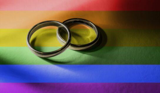 Morena impulsa aprobación del matrimonio igualitario en BC