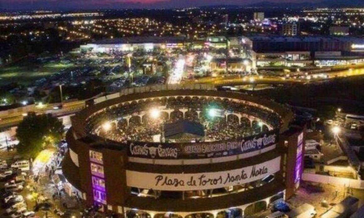 Plaza de Toros debería conservarse intacta: Asociación de Cronistas