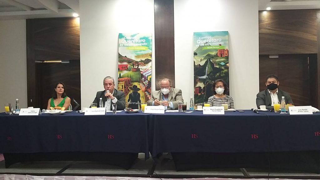 Anuncian Outlet de Verano de hoteles en Querétaro