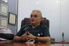 La sociedad tiene que poner de su parte para controlar la epidemia: Dr. Escutia