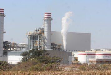 Habitantes de Huexca exigen a AMLO y a CFE cerrar termoeléctrica