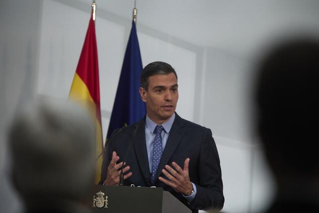 Aprueba España ley que prohíbe la apología del franquismo