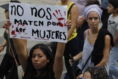 Jalisco, cuarto lugar en feminicidios a escala nacional: ONG