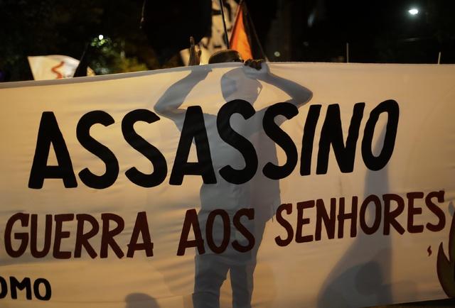 Brasileños vuelven a las calles para pedir 'impeachment' de Bolsonaro