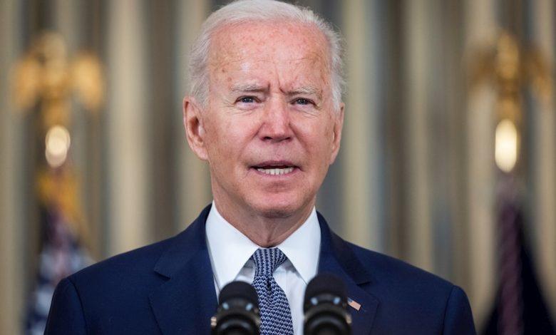 Biden visitará los tres memoriales del 11S, en el 20 aniversario de los atentados