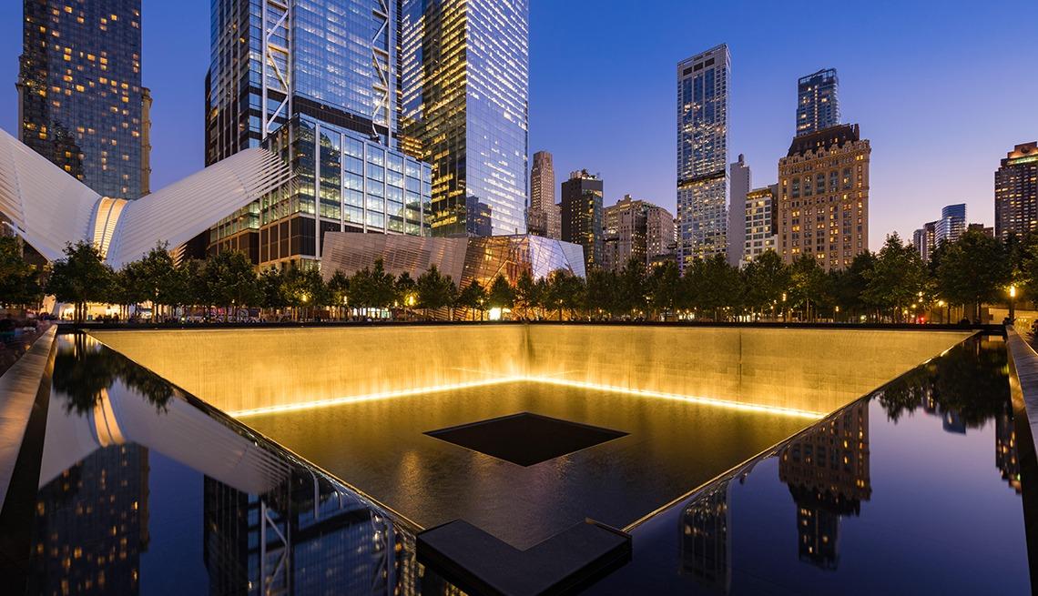 Autoridades identifican a otras dos víctimas de los atentados terroristas del 11S