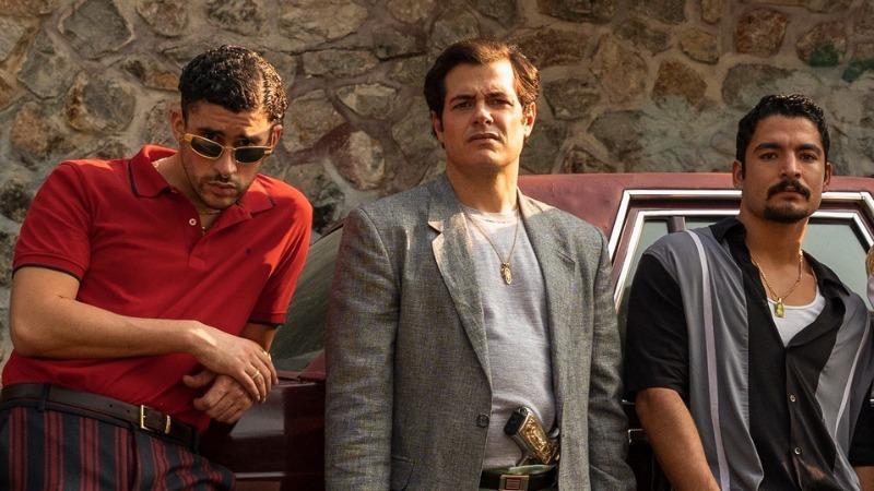 ¡Sale Bad Bunny! Revelan tráiler y fecha de estreno de la temporada 3 de 'Narcos: México'