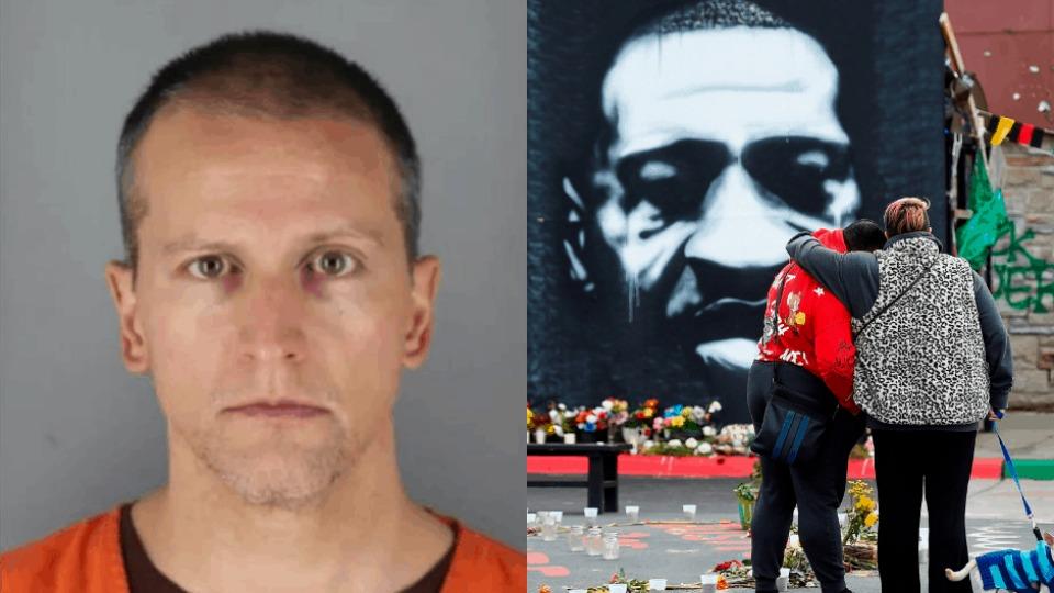 Policía que mató a George Floyd se declara inocente en juicio