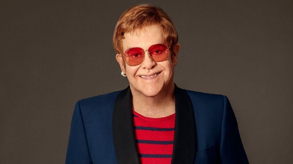 Aplaza Elton John gira mundial por lesión en la cadera