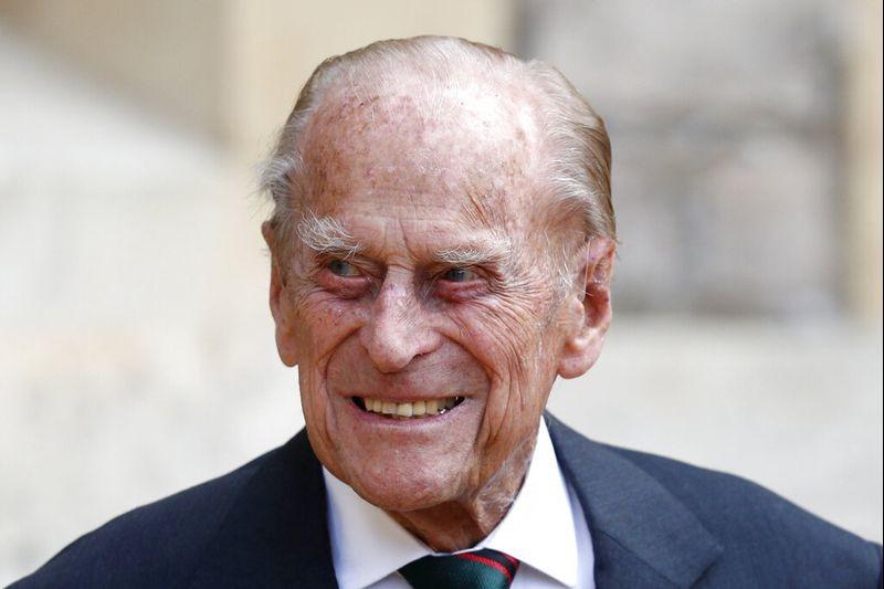 Mantendrán en secreto testamento del príncipe Felipe