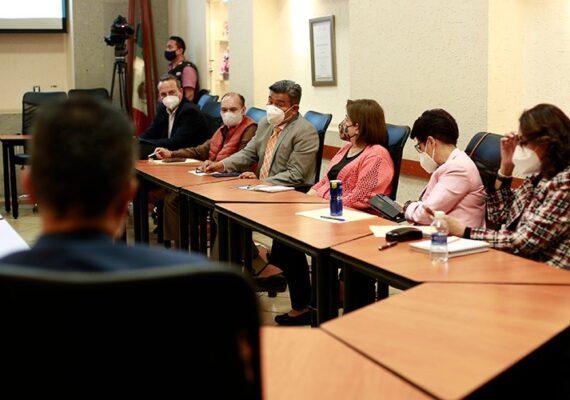 """Continuará Querétaro en """"Escenario B""""; llama Comité de Salud a vacunarse"""