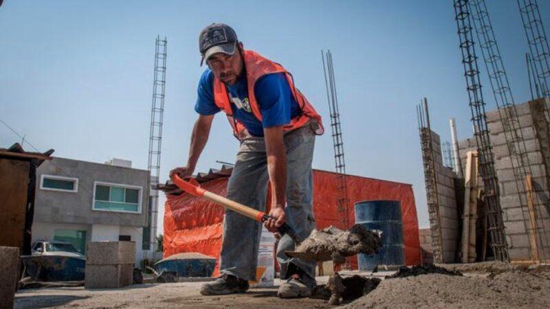 Crisis: no levanta la industria de la construcción en Querétaro