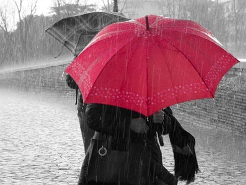 Se esperan lluvias en 30 estados del país por frente frío y onda tropical
