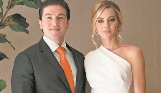 «Hay niveles», responde Mariana Rodríguez a comparación con matrimonio Peña-Angélica Rivera