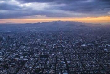 Congreso CDMX pide informe sobre acciones para contrarrestar crisis climática