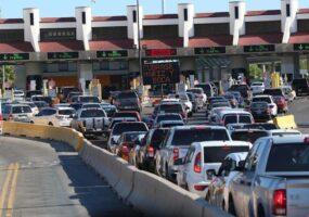 Reapertura de frontera con EU a actividades no esenciales será el 8 de noviembre