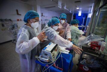 15 de octubre, Día del Trabajador de la Secretaría de Salud